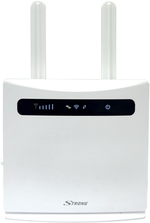 Strong 4G LTE Wi-Fi Router 300
