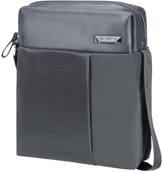 "Samsonite Hip-Tech - CROSSOVER 8"", šedá"
