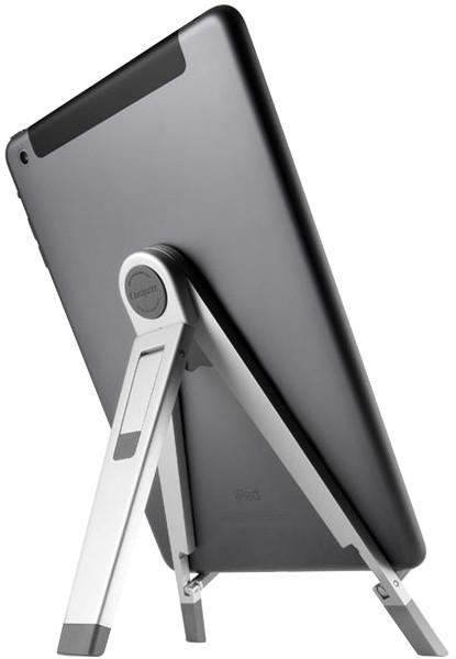 TwelveSouth Compass 2 stojan pro iPad, iPad mini a tablety - Stříbrná