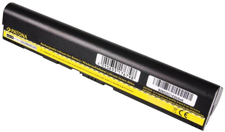 Patona baterie pro ntb ACER Aspire One 756 2200mAh Li-Ion 14,4V