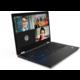 Lenovo ThinkPad Yoga L13, černá