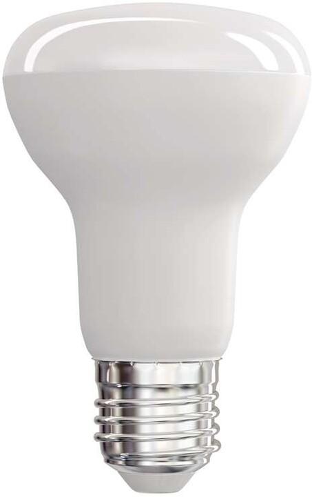 Emos LED žárovka Classic R63 10W E27, neutrální bílá