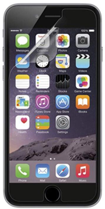 Belkin InvisiGlass, ochranné sklo pro iPhone 6/6s Plus