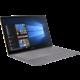 ASUS ZenBook 3 Deluxe UX490UAR, šedá
