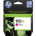 HP CN047AE, Magenta, č. 951XL – ušetřete až 50 % oproti standardní náplni