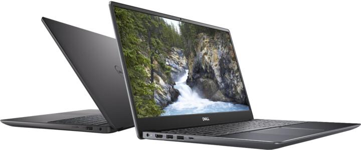 Dell Inspiron 15 (7590), černá