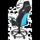 Playseat Office Seat - L33T, modrá
