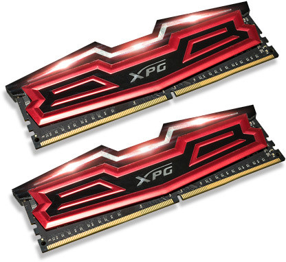 ADATA XPG Dazzle 16GB (2x8GB) DDR4 3200