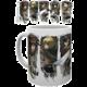 Hrnek Attack on Titan - Character Montage, 300 ml