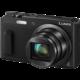 Panasonic Lumix DMC-TZ57, černá