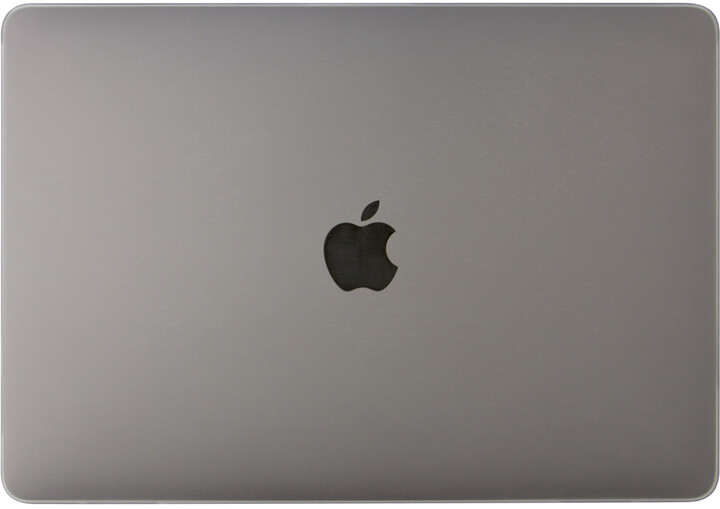 """EPICO plastový kryt Shell Cover MATT pro MacBook Air 13"""" (2018/2020), bílá"""