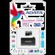 ADATA Micro SDHC 32GB UHS-I + OTG USB čtečka