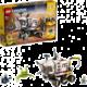 LEGO® Creator 31107 Průzkumné vesmírné vozidlo