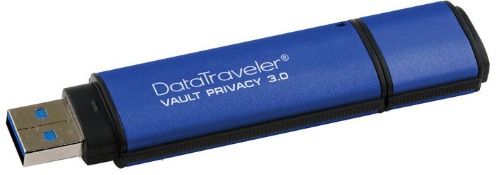 Kingston DataTraveler DTVP30 32GB