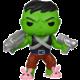 Figurka Funko POP! Marvel - Hulk Special Edition (15 cm)