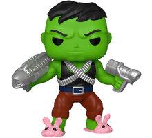 Figurka Funko POP! Marvel - Hulk Special Edition (15 cm) - 889698517225