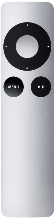 Apple Remote (dálkové ovládání)
