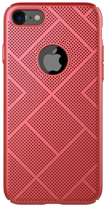 Nillkin Air Case Super Slim pro iPhone 7/8 Plus, Red