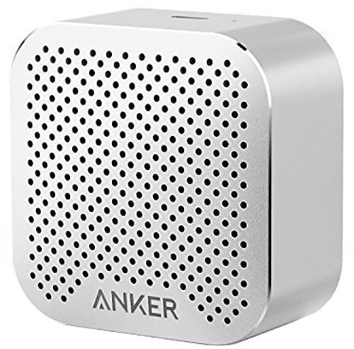 Anker SoundCore Nano, stříbrná