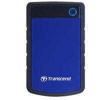 Transcend StoreJet 25H3B - 1TB - TS1TSJ25H3B