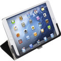 Krusell EKERÖ pouzdro pro tablet Apple iPad Mini 4, černá