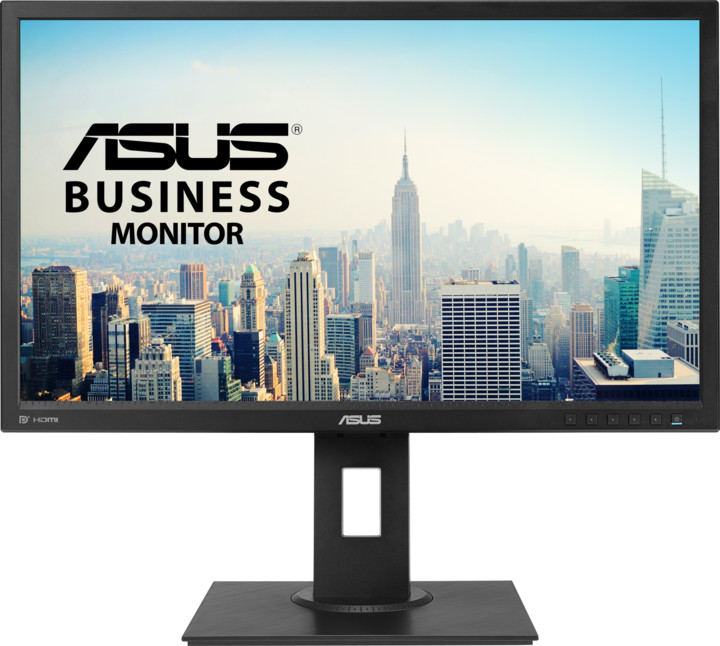 """ASUS BE239QLBH - LED monitor 23"""""""