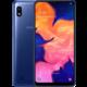 Samsung Galaxy A10, 2GB/32GB, modrá  + Půlroční předplatné magazínů Blesk, Computer, Sport a Reflex v hodnotě 5 800 Kč