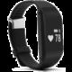 Fitness náramek Deveroux H3 - černý v hodnotě 1.490 Kč