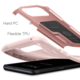 Spigen Slim Amor pro Samsung Galaxy S8+, rose gold