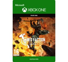 Red Faction Guerrilla - Re - Mars - tered