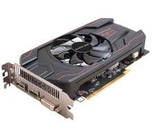 Sapphire Radeon PULSE RX 560 4GD5, 4GB GDDR5