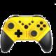 iPega SW038B Wireless GamePad pro N-Switch/PS3/Android/PC, žlutá