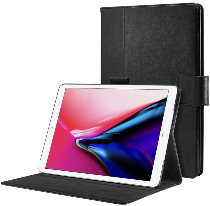 "Spigen Stand Folio pouzdro pro iPad 10.5"" 2017, černé"