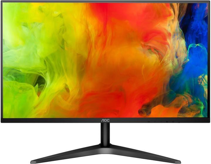 """AOC 24B1H - LED monitor 23,6"""""""