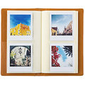 Fujifilm INSTAX SQ POCKET ALBUM CAMEL