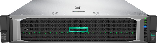 HPE ProLiant DL380 Gen10 /4208/16GB
