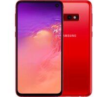 Samsung Galaxy S10e, 6GB/128GB, Red