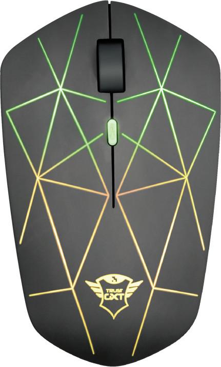 Trust GXT 117 Strike Wireless, černá