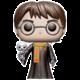 Figurka Funko POP! Super Sized Harry Potter - Harry Potter with Hedwig