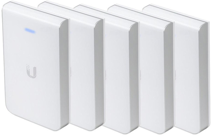 Ubiquiti UniFi AC, 5-pack