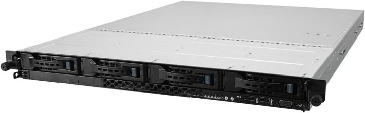 """ASUS RS500-E9-PS4 /LGA3647/C621/DDR4/3.5""""HS/650W"""