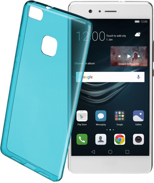 CellularLine COLOR barevné gelové pouzdro pro Huawei P9 Lite, zelené