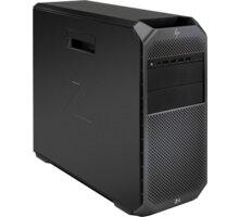 HP Z4 G4 WKS, černá - 9LM37EA