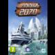 Anno 2070 - DLC1 + DLC2 + DLC3 (PC)