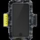 Belkin sportovní pouzdro SportFit Pro - iPhone 8/7/6/6s, černo-šedé-žluté