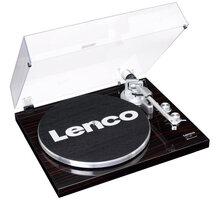 Lenco LBT-188, hnědá - lbt188