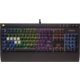 CORSAIR Gaming STRAFE, Cherry MX Brown, RGB LED, černá, NA