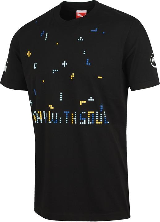 eSuba tričko Puma Edition (XXL)