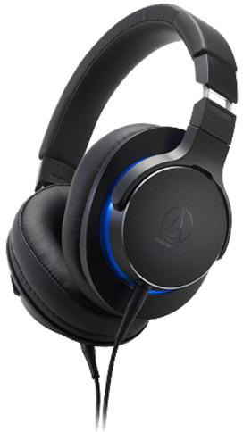 Audio-Technica ATH-MSR7bBK, černá