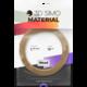 3Dsimo materiál - dřevo